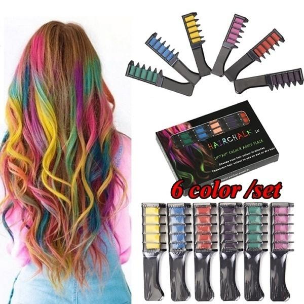 haircolorchalk, hairchalk, Fashion, Cosplay