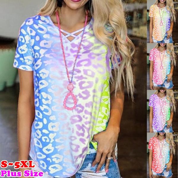 summer t-shirts, Sleeve, Women Blouse, Tops