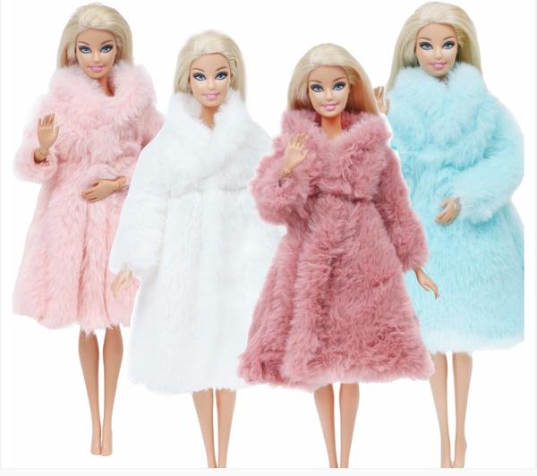 longsleevedsoftdollclothe, doll, Dress, Women's Fashion