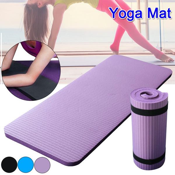 Yoga Mat, workoutathome, Yoga, Fitness
