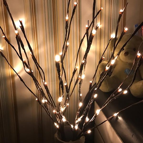 ledflower, led, partydecorationlight, Tree