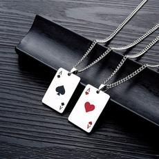 Poker, Fashion, Jewelry, Gifts