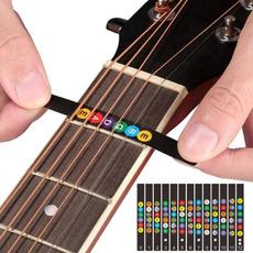 Musical Instruments, Electric, ukulele, guitarscalesticker