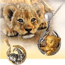Cubic Zirconia, King, gold, Gifts