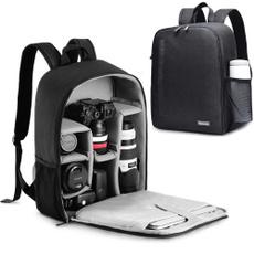 travel backpack, case, DSLR, Waterproof