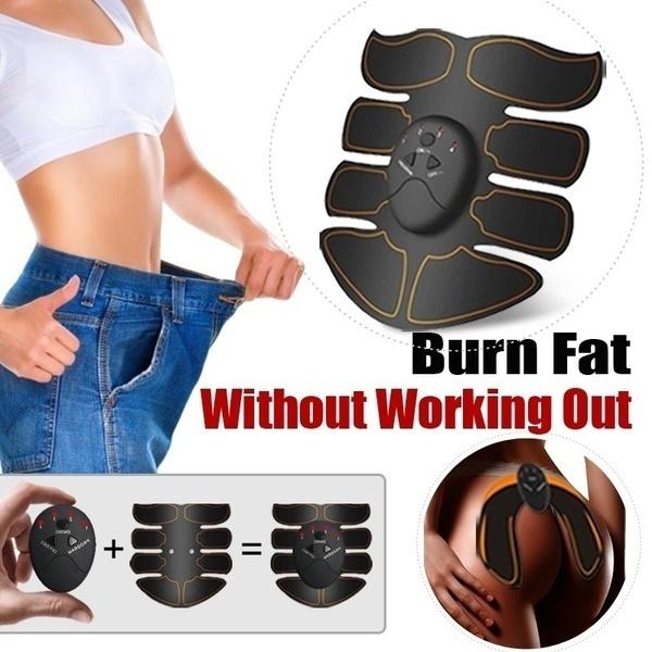 em, muscletrainer, abdominaltrai, Fitness