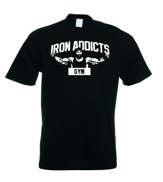 T Shirts, Graphic, black, Shirt