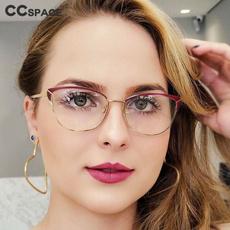 Summer, Computer glasses, optical glasses, glasses frame