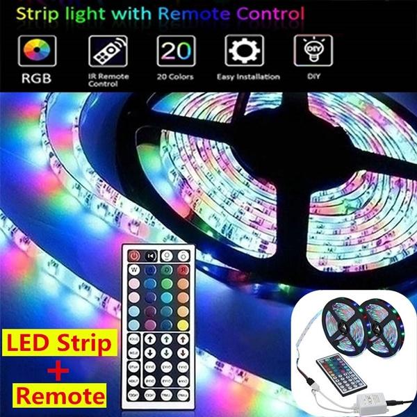 Remote Controls, Home & Living, lights, Led Flash Light