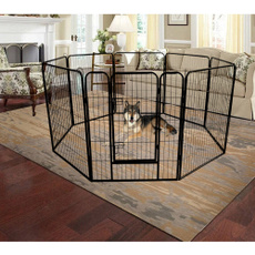 playpen, Heavy, fence, petfence