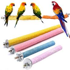 birdstandstick, Parrot, parrottoy, Pet Products