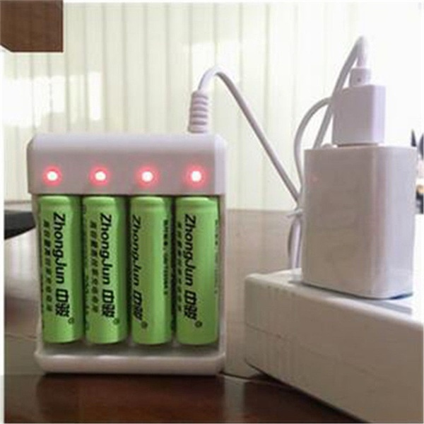 usb, rechargeablebatterycharger, Battery, charger