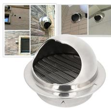 Steel, Kitchen & Dining, ventilatorgrillevent, Stainless Steel