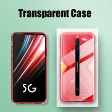 case, nubiaredmagic5gcase, Magic, redmagiccase