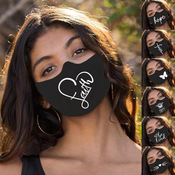 washable, dustproofmask, isolationmask, unisex