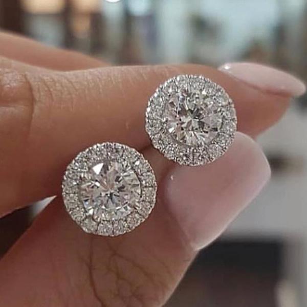 White Gold, DIAMOND, moissanitejewelry, gold