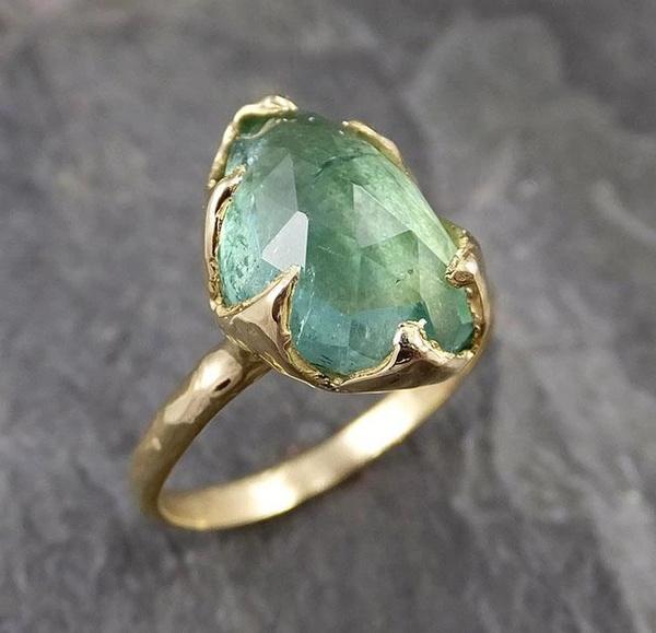 engagementgift, Engagement, emeraldring, Gifts