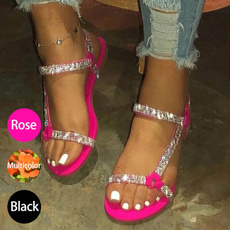 casual shoes for flat feet, Flip Flops, Outdoor, summerflashbeach
