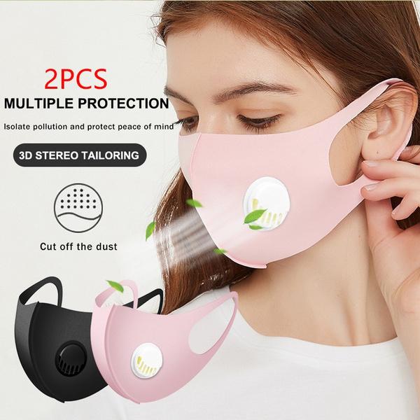 antidustmask, breathingvalve, Outdoor, cutemask