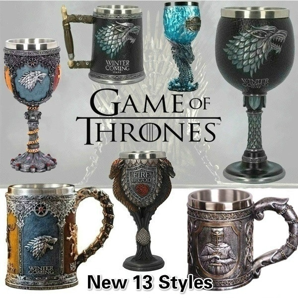 Gifts, Cup, beermug, gameofthronescup