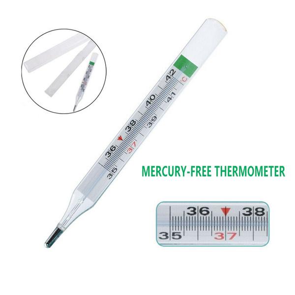 First Aid, mercuryfree, bodytemperaturemeasurement, Family