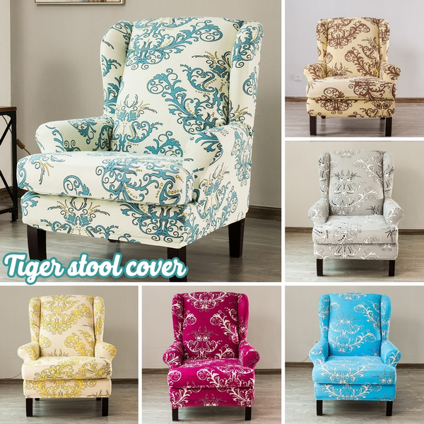 chairslipcover, tigerstoolcover, chaircover, armchaircover