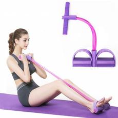 latex, Training, Yoga, Elastic