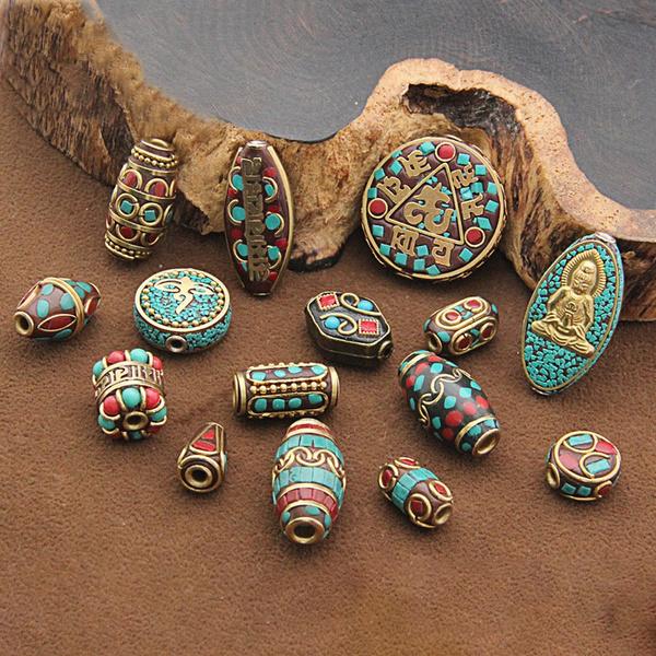 Antique, golden, diyjewelry, Bracelet Making