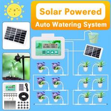 Watering Equipment, Outdoor, irrigationcontroller, Garden
