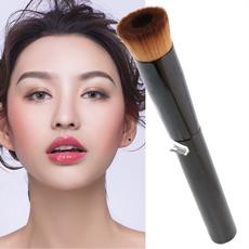 Cosmetic Brush, liquidbrush, blushbrush, rotating brush