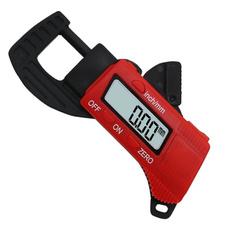 Fiber, composite, caliper, micrometer