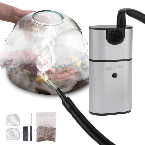 cuisine, Kitchen & Dining, smokegun, Meat