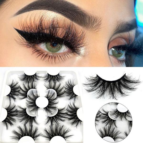 Eyelashes, False Eyelashes, Fashion, eye