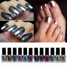 nail decoration, Fashion, metallicnailpolish, Beauty