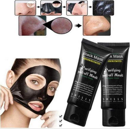 blackdeepcleansing, deepseamineralmudmask, Beauty, blacknosemask