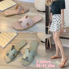 casual shoes, Flats, Flip Flops, Fashion