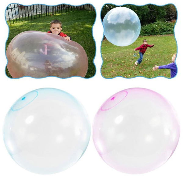 waterfilledbubbleball, Toy, Gifts, Balloon