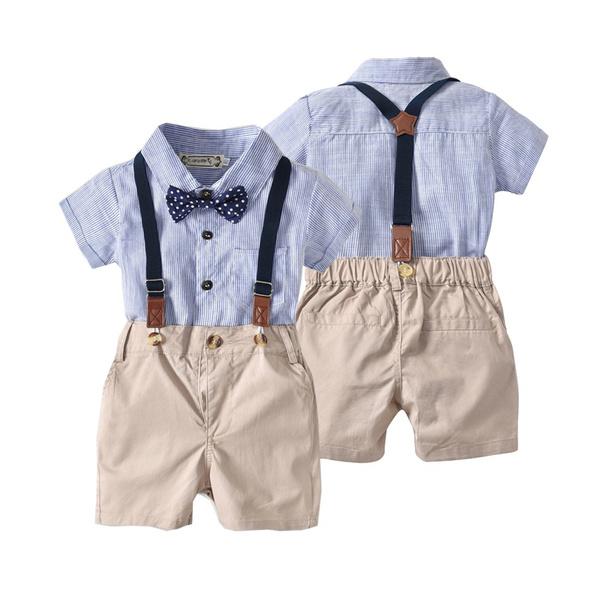 suspenders, Fashion, Shirt, babyboyformal