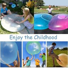 water, Toy, Elastic, gasballoon
