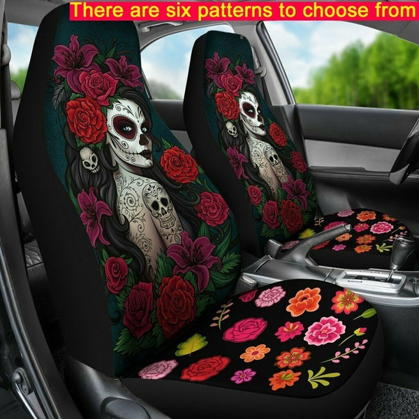 Car Seat Cover All Inclusive Elastic, Car Seat Cover Pattern With Elastic