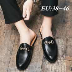 Designers, Men, Slippers, Loafers