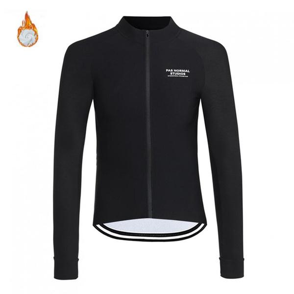Fleece, kleidung, Winter, maillot