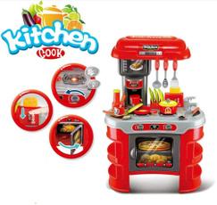 Playsets, Kitchen & Dining, Toy, boysclothing