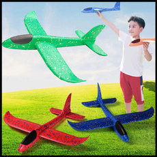 kids, Toy, outdoortoysplane, handthrownglider