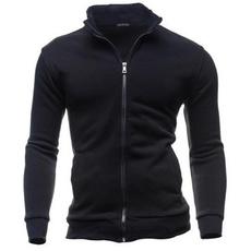 Fleece, cardigan, zipsweatshirt, plussizeclothingxxxl