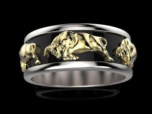 Sterling, ringsformen, Fashion, Jewelry