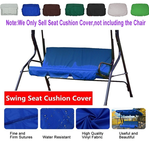 59 X59 X4 Swing Seat Cushion Cover