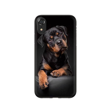 case, rottweilerdogiphonecase, iphonecasecover, Pets