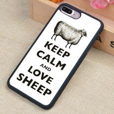 Sheep, Love, keepcalmandlovesheepiphonecase, softedge