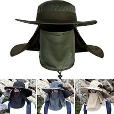 Outdoor, Waterproof, Cap, campingstuff
